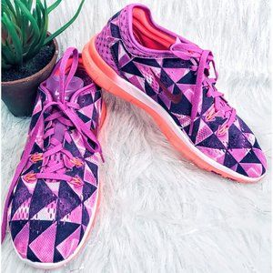 NIKE FREE 5.0 TR FIT Freestyle Women's 8